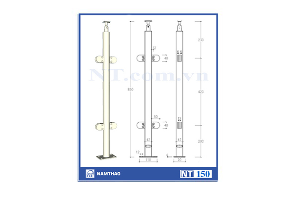 tru-lan-can-kinh-inox-nt-150